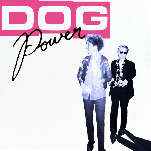 DOG Power (Pre-Order)