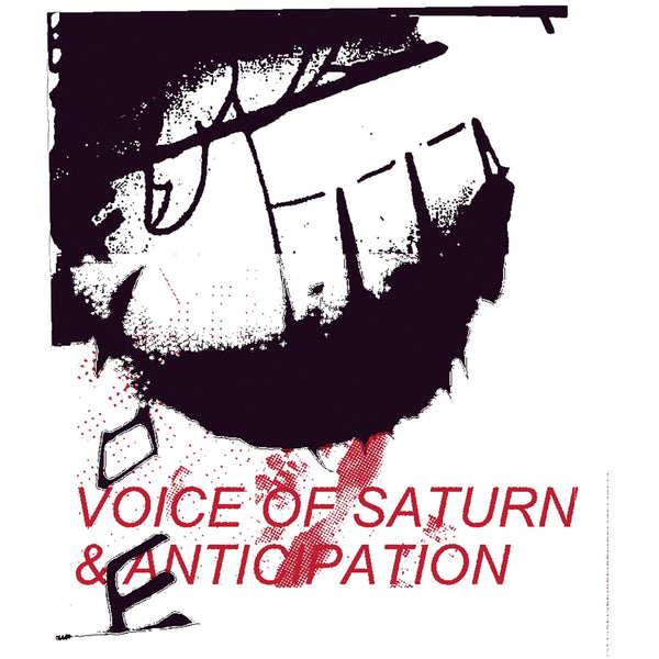 Anticipation/Voice of Saturn