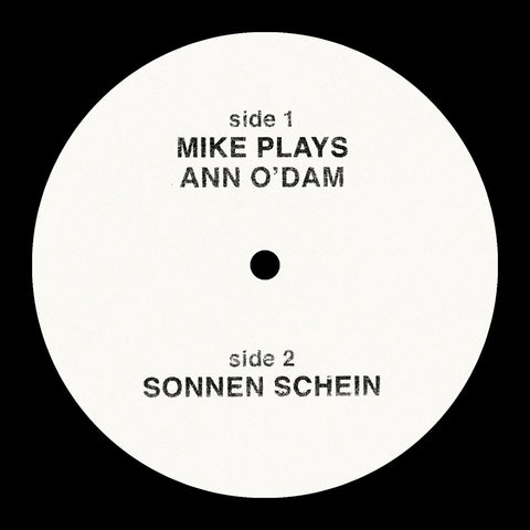 Mike Plays Ann O'Dam/Sonnen Schein