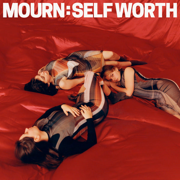 Self Worth Pre-Order