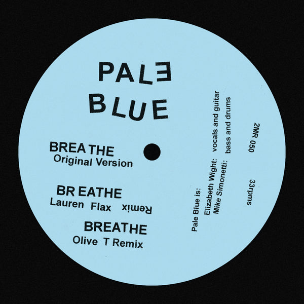 "Breathe (12"" Single)"