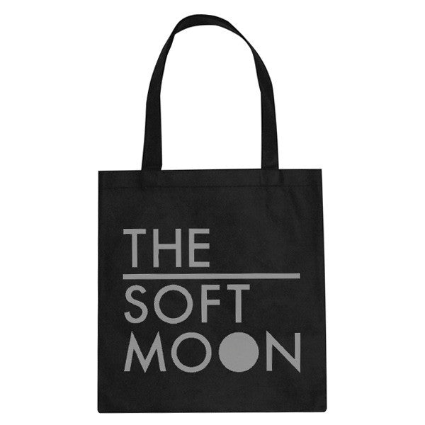 The Soft Moon Tote Bag