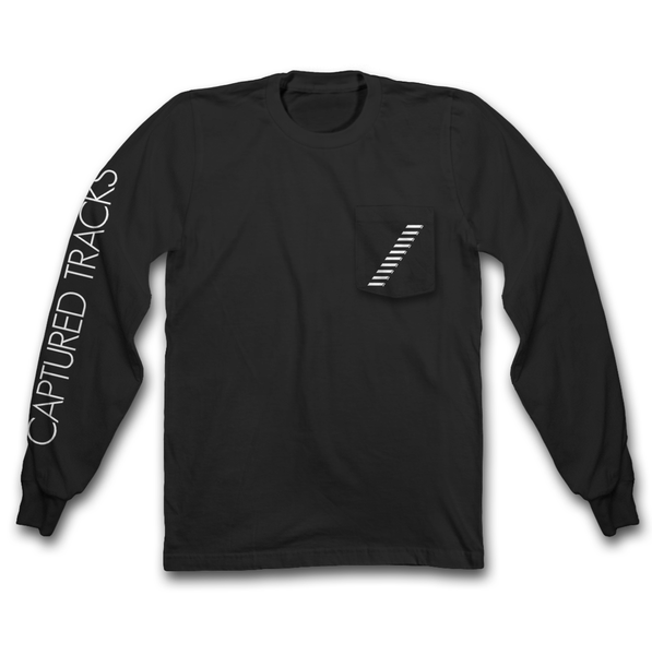 Captured Tracks Long Sleeve