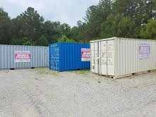 East Hickman Mobile Storage