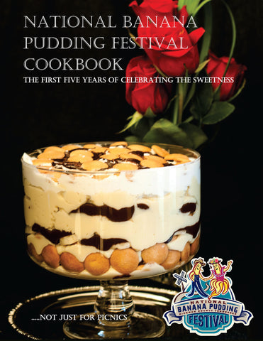 National Banana Pudding Festival Cookbook