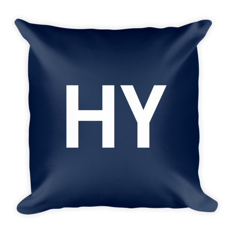 "HYDR ""HY"" Pillow"