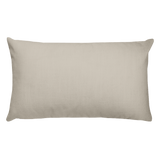 HYDR Rectangular Throw Pillow