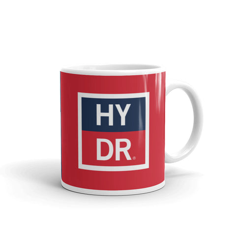 HYDR Full Color Mug