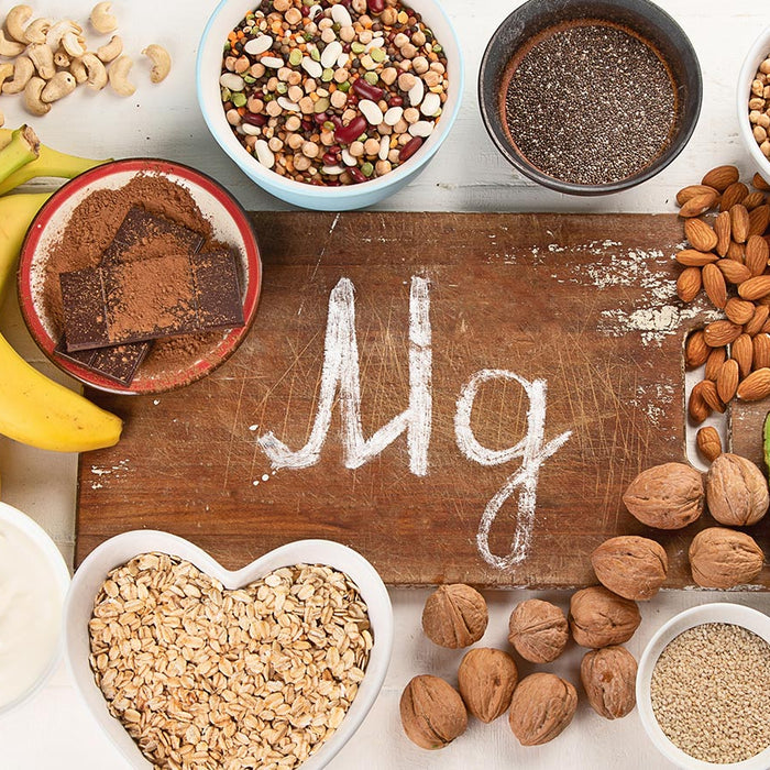 Magnesium... why you should consider taking this wonder supp!