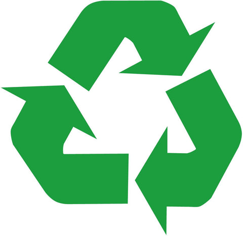 RECYCLE symbol