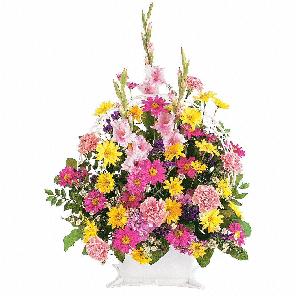 (display image: Spring Remembrance Basket)