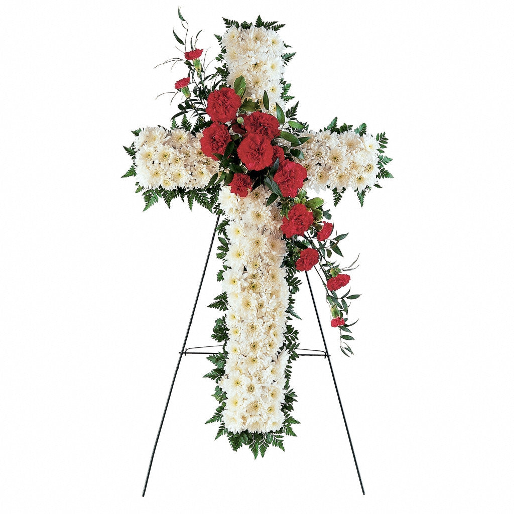 (display image: Hope and Honor Cross)