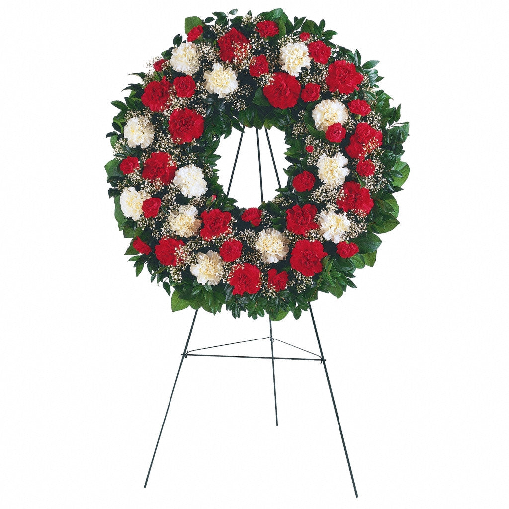 (display image: Hope and Honor Wreath)
