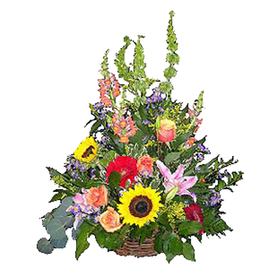 (display image: Garden Basket)