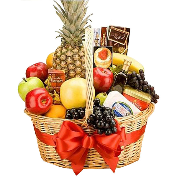 (display image: Fruit Cheese & Crackers)