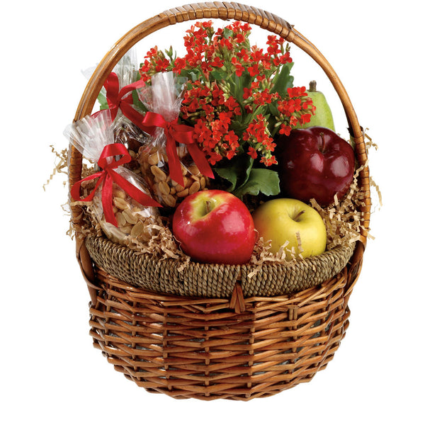 (display image: Health Nut Basket)