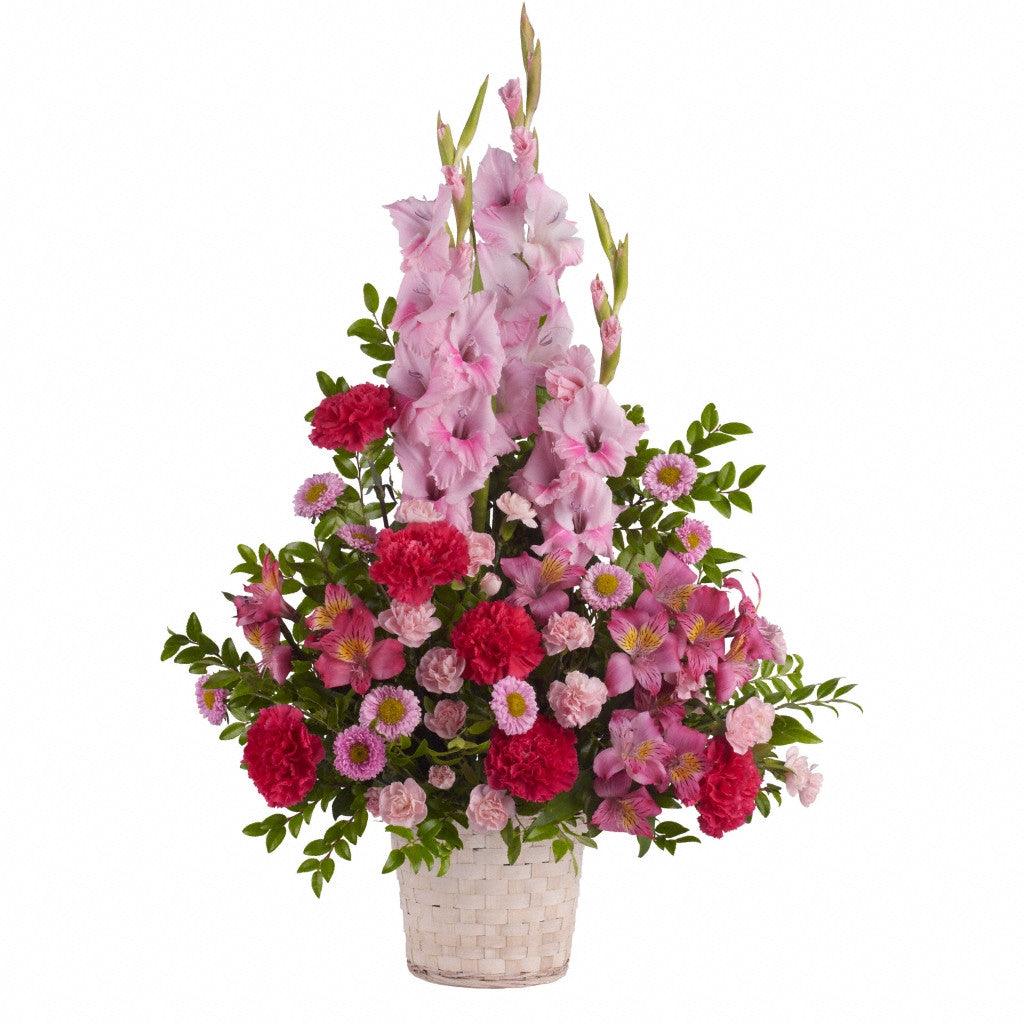 (display image: Heavenly Heights Bouquet)