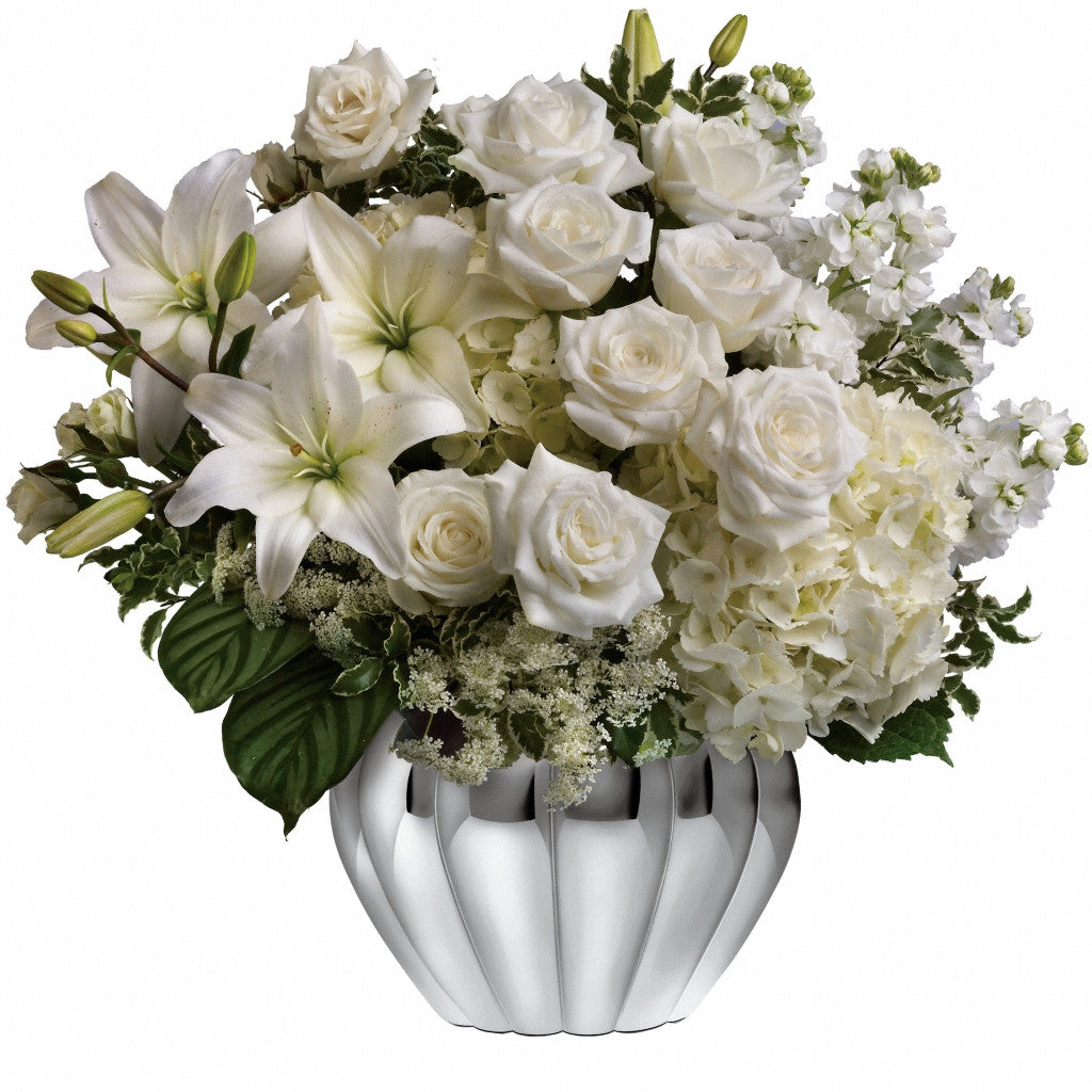 (display image: Teleflora's Gift of Grace Bouquet)