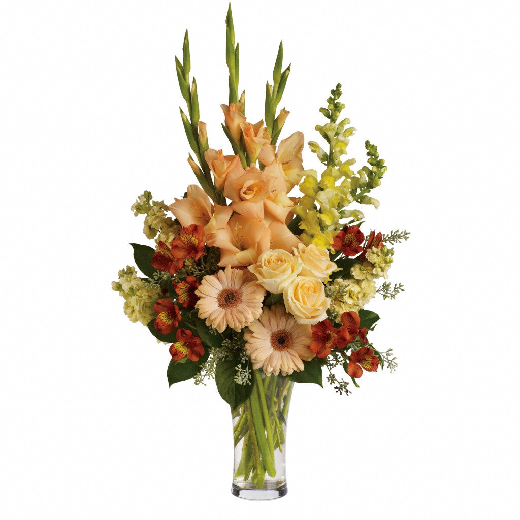 (display image: Summer's Light Bouquet)
