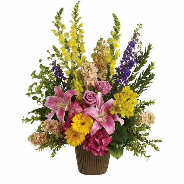 (display image: Glorious Grace Bouquet)
