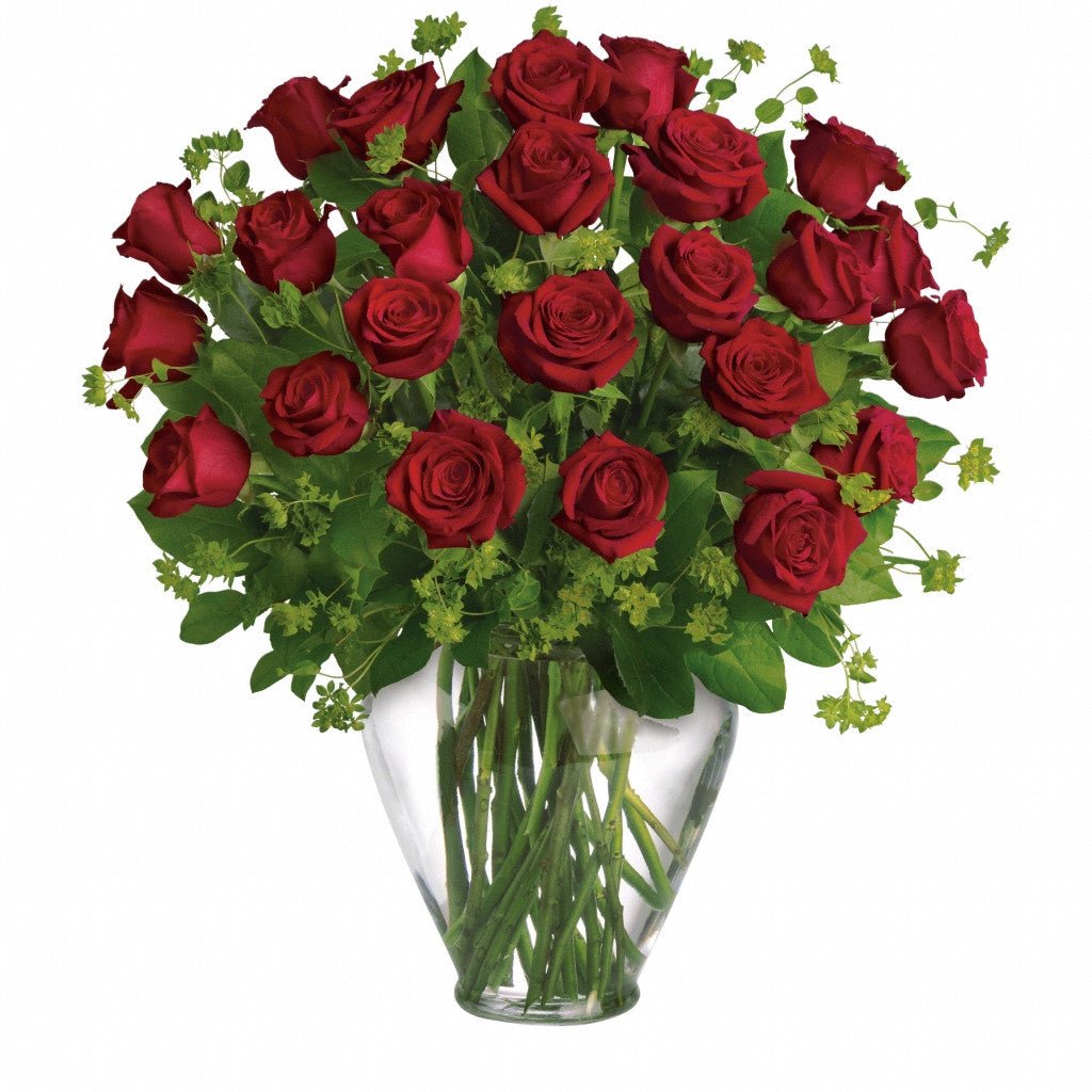 (display image: My Perfect Love-Long Stemmed Roses)