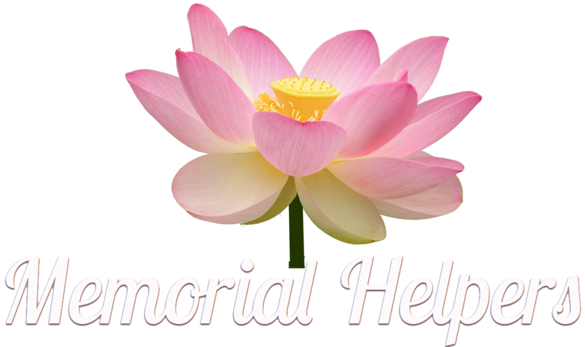 Memorial Helpers, Funeral Flowers