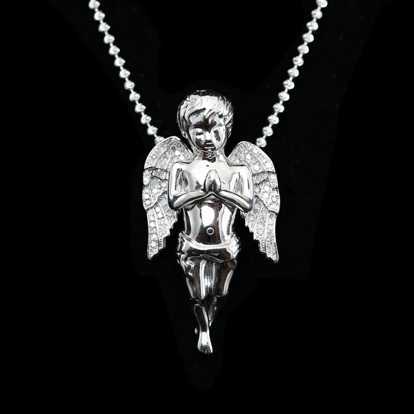 ANGEL PENDANT 02