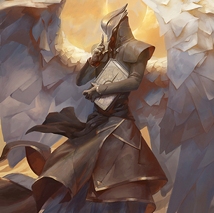 Artist image for Angelarium