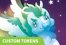 Custom Tokens