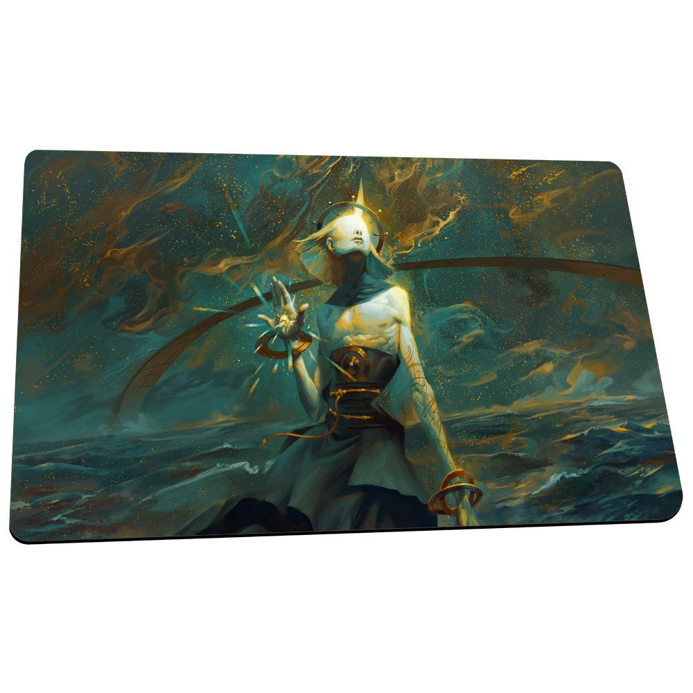 Kokabiel, Angel of Stars - Playmat