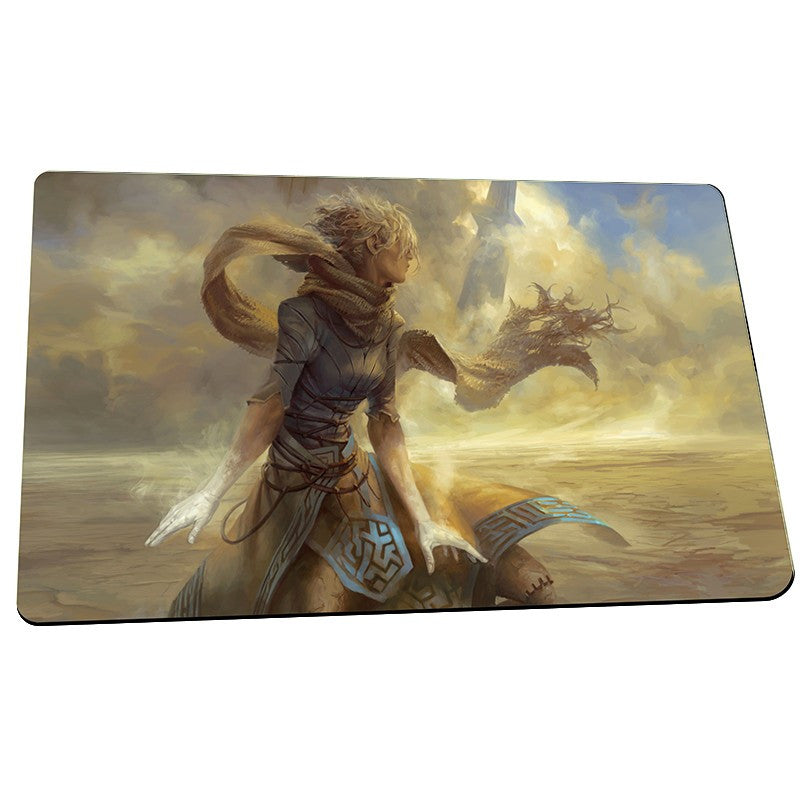 Suphlatus, Angel of Dust - Playmat