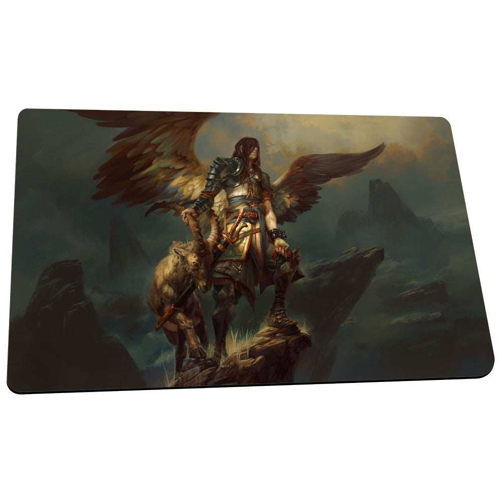 Azazel, Angel of Sacrifices - Playmat