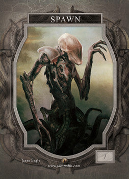 Spawn Token for MTG (Jason Engle)