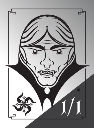 Vampire Token for MTG (DMA)