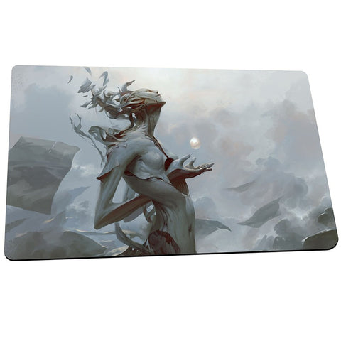 Binah, Emanation of Knowledge - Playmat