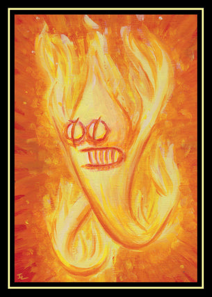 Elemental Token for MTG (ILO)