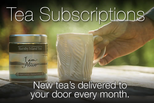 Tea Subscriptions