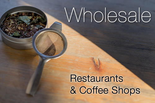 Restaurant & Coffee Shop Wholesale