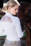 Horseware Ireland Sara Competition Shirt