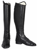 TuffRider Ladies Regal Patent Leather Field Boots