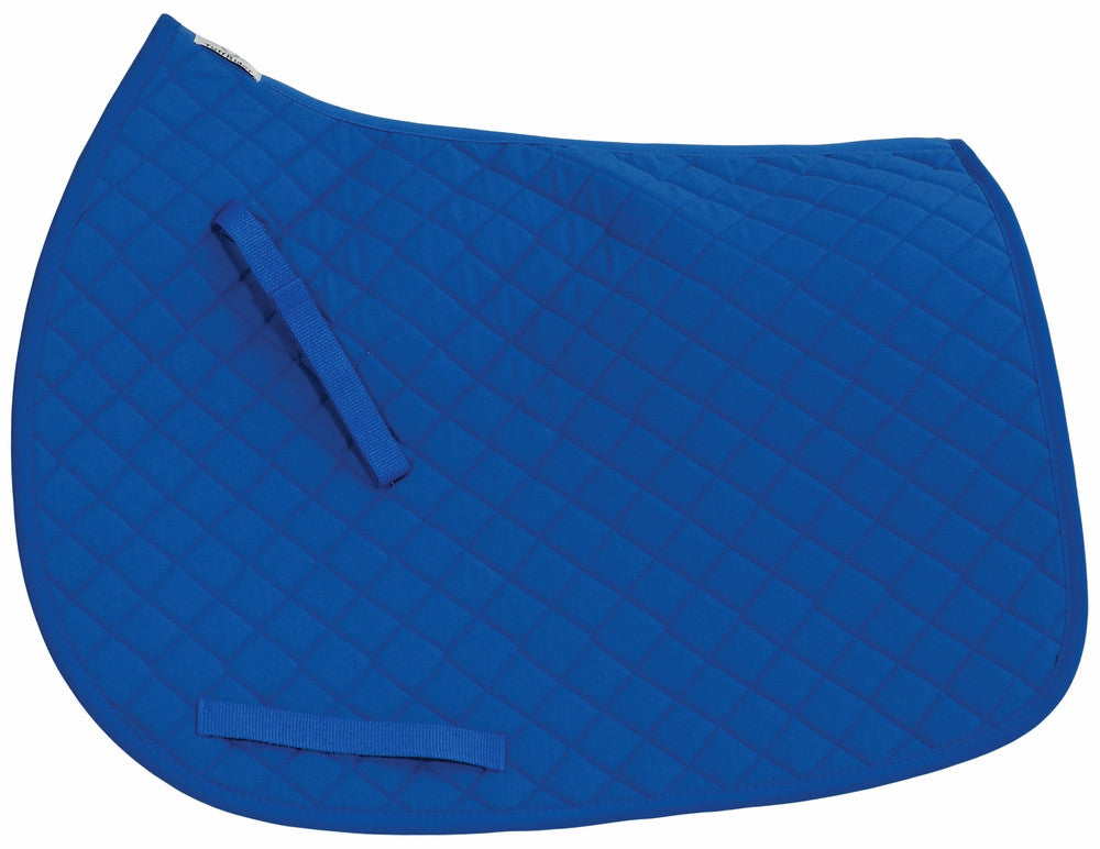 TuffRider Basic All Purpose Saddle Pad