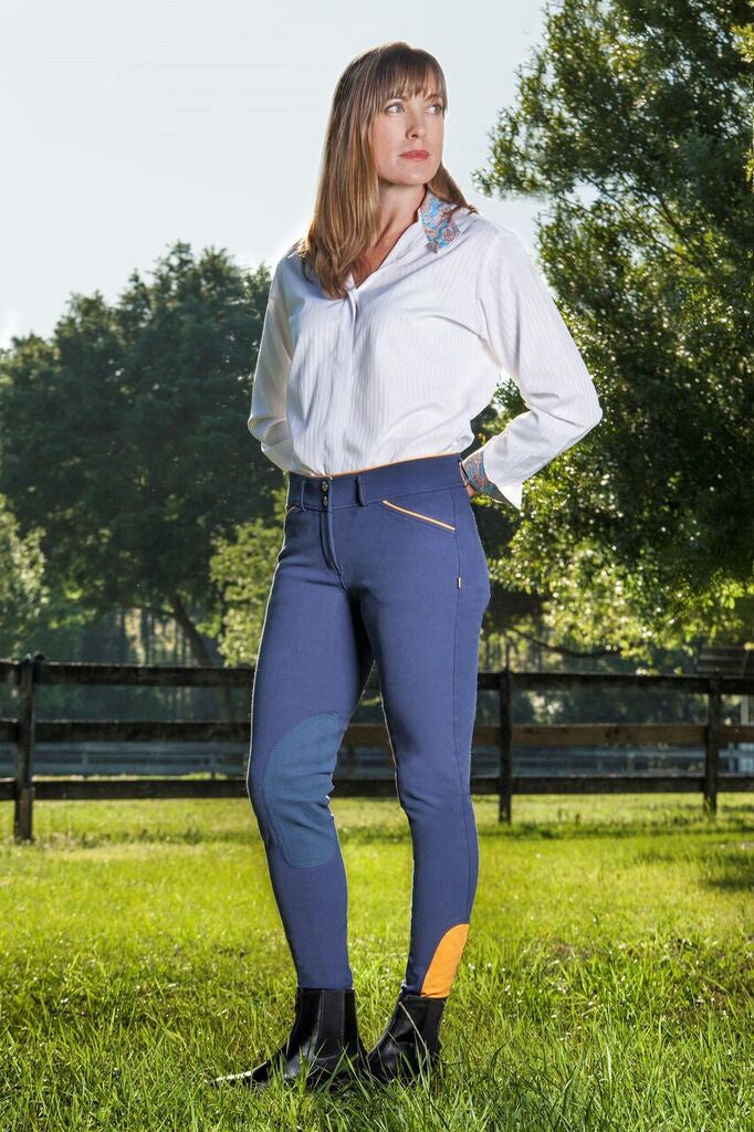 Devon Aire Signature Woven Ladies Breech