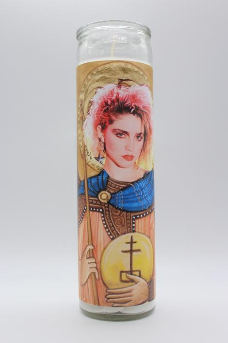 BOBBYK Boutique Madonna Candle