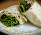 Lunchbox Special - Lunchbox Special | Wraps
