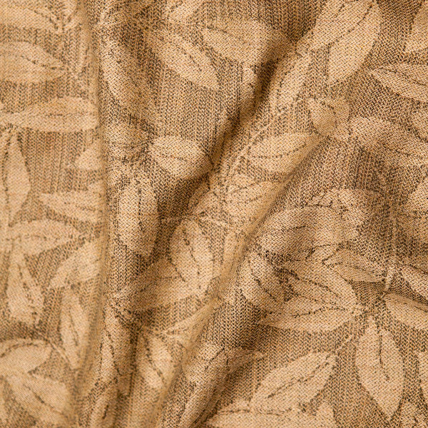 Mary Ann Damask - shown in Leaf - SALE - 2 yards