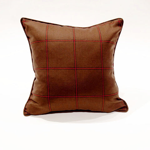 Scudder Tartan Pillow - SOLD OUT
