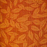 Mary Ann Damask - shown in Clay - SALE - 2 yards