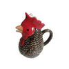 Maran Cockerel Creamer