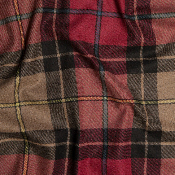 Cliffside Tartan - LIMITED STOCK