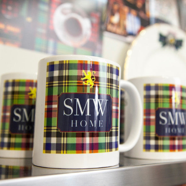 SMW Home's Signature Mug